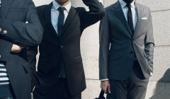Article image: Business and Everyday Dress Code in Dubai and the UAE
