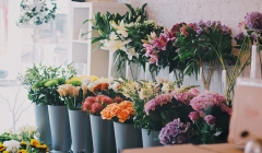 Article image: Selling flowers in Dubai, the UAE – opening a flower shop