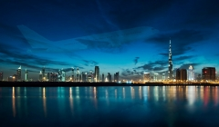 Article image: Ways of obtaining a residence permit and citizenship in Dubai, the UAE