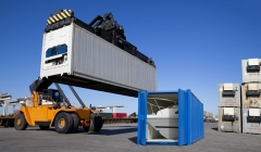 Article image: Opening a logistics company in Dubai or Ras Al Khaimah, the UAE