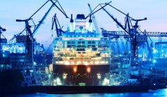 Article image: Ship building industry of the United Arab Emirates
