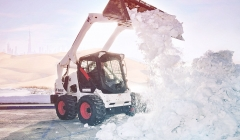 Article image: Snow-Removal Business in Dubai – Sounds Very Promising! But the niche is, unfortunately, fully occupied.