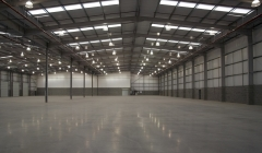 Article image: Purchase or lease of warehouses and production facilities in the UAE