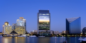 Artilce image: The largest banks in the United Arab Emirates
