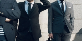 Artilce image: Business and Everyday Dress Code in Dubai and the UAE