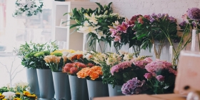 Artilce image: Selling flowers in Dubai, the UAE – opening a flower shop