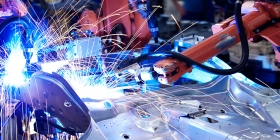 Artilce image: Mechanical engineering industry in the UAE