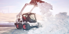 Artilce image: Snow-Removal Business in Dubai – Sounds Very Promising! But the niche is, unfortunately, fully occupied.
