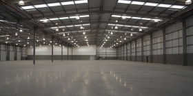Artilce image: Purchase or lease of warehouses and production facilities in the UAE