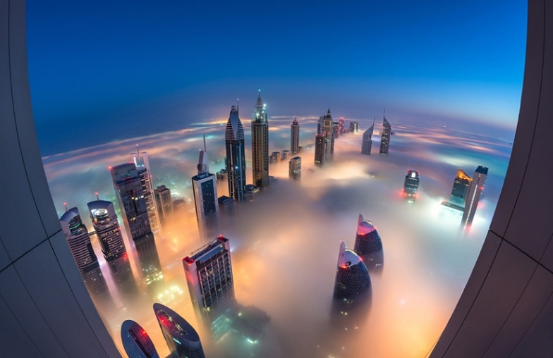 Main picture: Starting business in Dubai, UAE