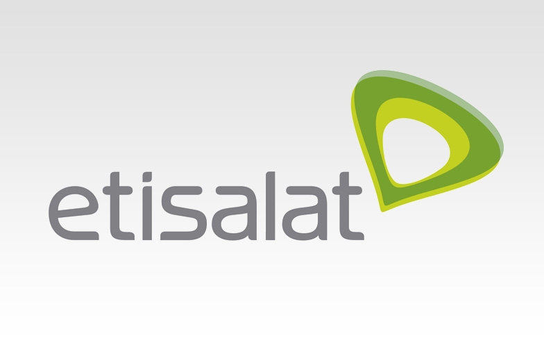 Main picture: Overview of the Etisalat Telecommunication Company