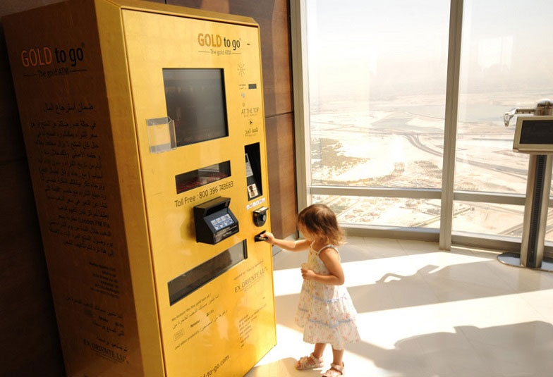 Main picture: Vending Business in the UAE