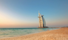 Article image: Dubai beaches