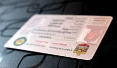 Article image: Getting a driving licence in the UAE