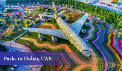 Article image: Parks in Dubai, UAE