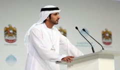 Article image: Crown Prince of Dubai – Hamdan bin Mohammed Al Maktoum