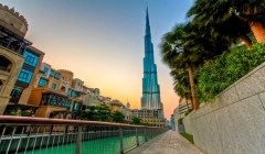 Article image: History of Dubai