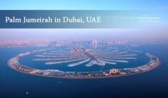 Article image: Palm Jumeirah in Dubai, UAE