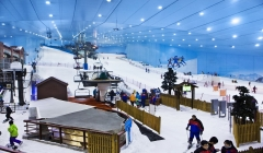Article image: The coldest places in Dubai